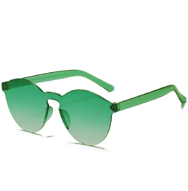 Solbriller - Green