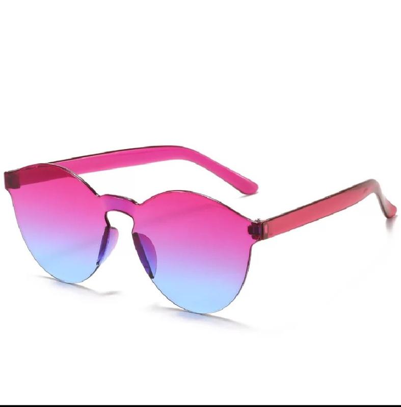 Solbriller - Pink Sky